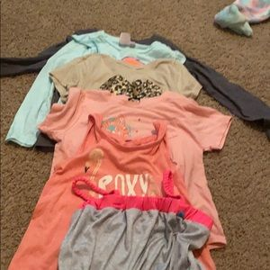 Other - Lot of 6 girls items